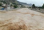 آمادگی 9 گردان بسیج برای مقابله با سیلاب احتمالی در لرستان؛ در صورت نیاز موکب برپا میشود