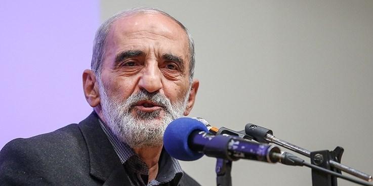 آقای روحانی! اصل نظام بهانه آمریکاست
