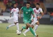 تعلیق لیگ فوتبال عراق تمدید شد
