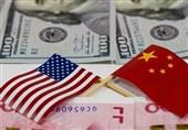 مازاد تجاری چین و آمریکا به 21 میلیارد دلار رسید