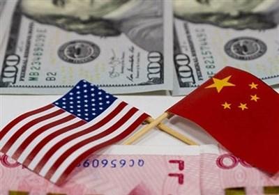 مازاد تجاری چین و آمریکا به ۲۱ میلیارد دلار رسید