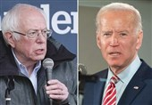 Biden Holds Double-Digit Lead over Sanders Nationally: Poll