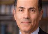 ایران کے بغیر افغان مسئلے کا کوئی حل ممکن نہیں، پروفیسر ولی نصر