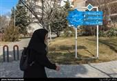 بوستانهای مشهد تا اطلاع ثانوی تعطیل شد