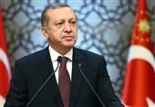 Erdogan Says Turkey Will Keep Border Open, Slams 'Nazi' Tactics
