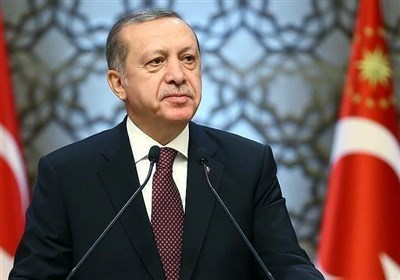 درخواست اردوغان از ناتو برای کمک به ترکیه