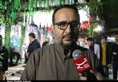 زائر یمنی: رزمندگان مقاومت انتقام خون حاج قاسم را از آمریکا و دشمنان اسلام میگیرند + فیلم