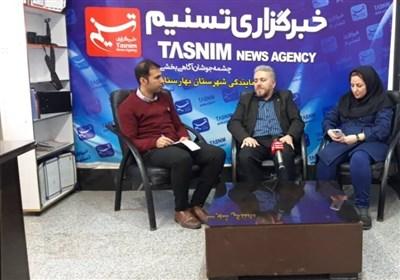 تهران| آمادگی بیش از 200 نفر از کادر پزشکی و درمانی بهارستان برای مقابله با کرونا؛ هیچ مورد مشکوکی گزارش نشده است