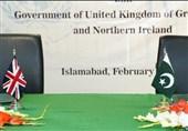 برطانیہ اور پاکستان کے مابین ہوابازی کے معاہدے پر دستخط