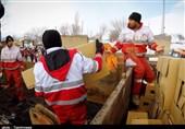 معاون استاندار آذربایجان غربی: نیازهای اولیه در منطقه زلزلهزده قطور خوی تامین شد + فیلم