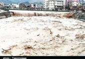 شرحی از حال و روز سیلابی لرستان؛ از خانههای تخریب شده تا شمارش معکوس آغاز سیل + تصاویر