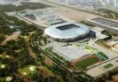 افتتاح سه ورزشگاه جام جهانی 2022 در سال جاری میلادی