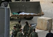 Israel's Desecration of Palestinian Dead Body A War Crime: Rights Group