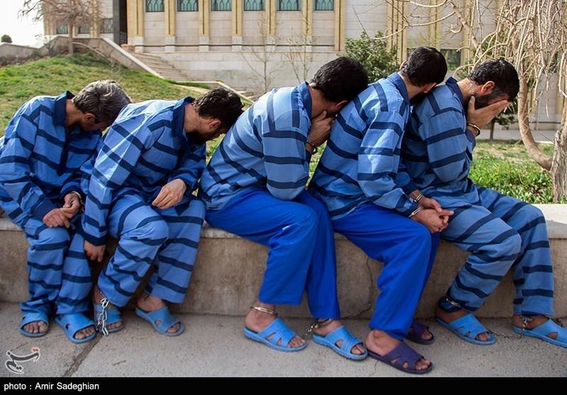 اختصاصی| دستگیری 5 زندانی متواری زندان سقز/بقیه متواریان شناسایی شدند