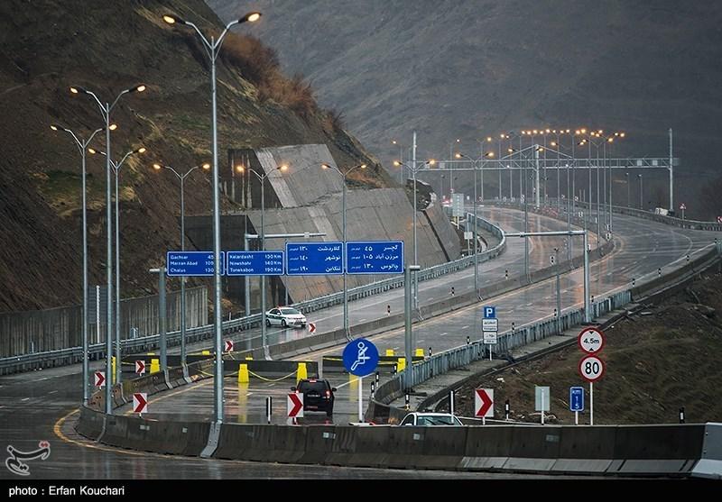 افزایش 3 درصدی تردد در جادههای کشور/اعمال محدودیت ترافیکی تا 5 آبان
