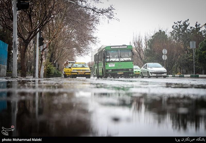 باران و برف در راه کرمان؛ احتمال طغیان رودخانهها و سیلابی شدن مسیلها