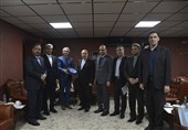 Iran, Serbia Sign MoU on Sports Cooperation