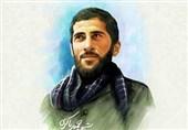 خاطرهی شهید سلیمانی از شهادت حمید باکری+فیلم