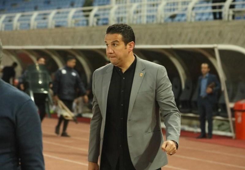 Mojtaba Sarasiaei Steps Down from Coaching Shahr Khodro