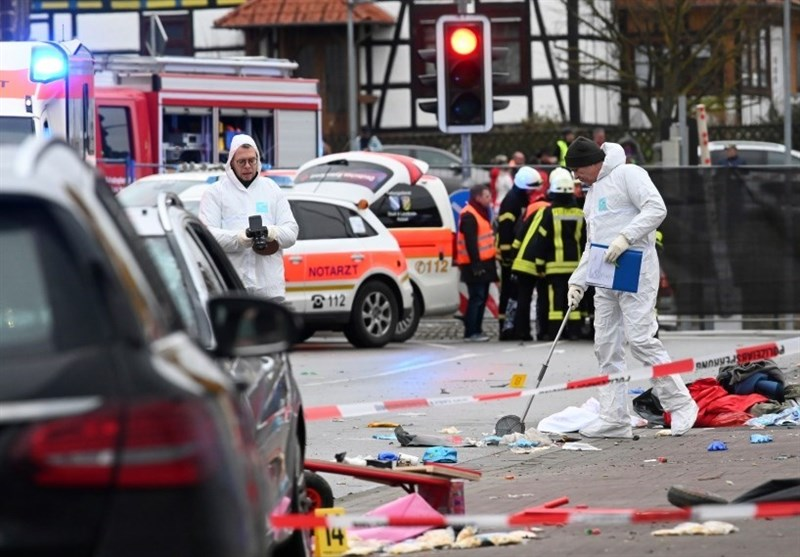 35 Remain Hospitalized in Germany after Carnival Crash
