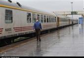 افزایش کیفیت واگنهای قطار در حال پیگیری است/ جابهجایی روزانه 1200 تن کالا از طریق شبکه ریلی کرمانشاه