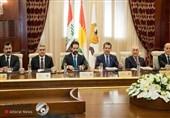 عراق|تعطیلی یک ماهه مراکز آموزشی اقلیم کردستان به خاطر کرونا