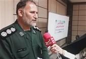 6 تیم درمانی سپاه بیماران کرونایی قزوین را درمان میکنند
