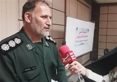 تعداد تستهای سریع کرونا در قزوین از مرز ۲۲ هزار تست گذشت