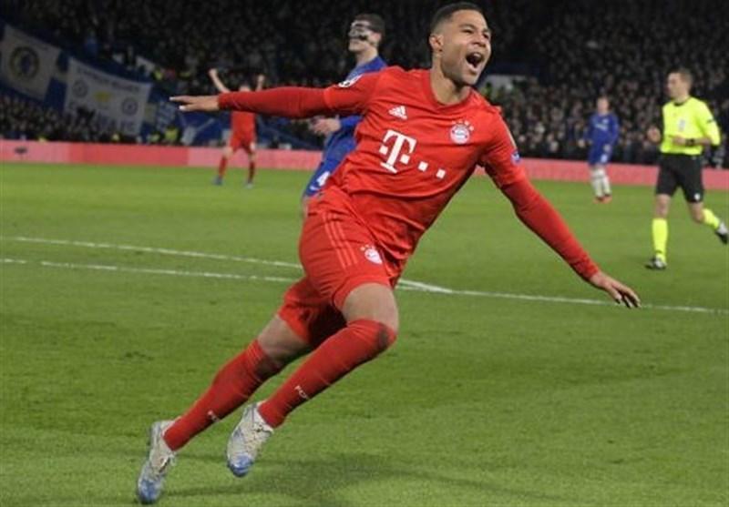 لیگ قهرمانان اروپا| بایرن مونیخ در خانه چلسی کار صعود را یکسره کرد/ بارسلونا با تساوی در زمین ناپولی به صعود امیدوار شد