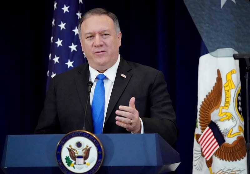 US Says Iran Sanctions Not to Be Lifted despite COVID-19 Pandemic