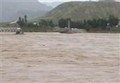 بارندگی 48 ساعتهای که صدها میلیارد تومان خسارت روی دست نهاوندیها گذاشت + فیلم