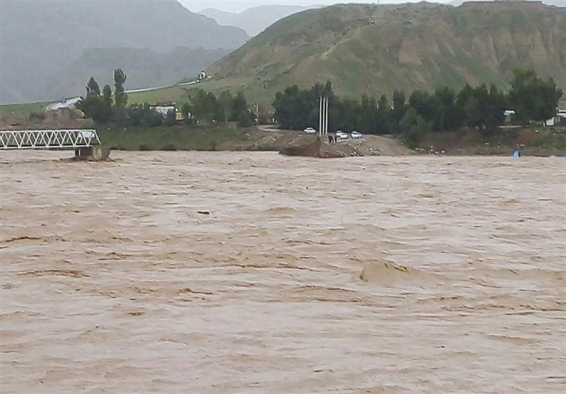 احتمال وقوع سیلاب در تمامی مناطق کاشان/آمادهباش تمامی شهرداریها و دهیاریها