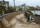4 نفر در بارشهای اخیر استان فارس جان باختند