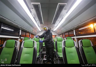 """پیشنهاد """"واردات اتوبوسهای کارگرده"""" برای حل مشکل ناوگان حملونقل عمومی!"""