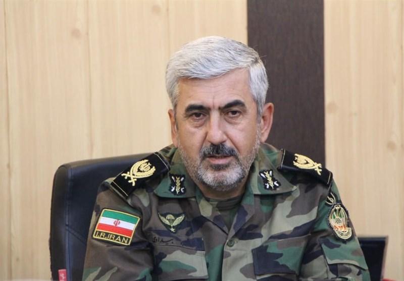 اختصاصی| آمادگی ارتش برای کمک به سیلزدگان خوزستان و لرستان / آمادهباش به یگان ارتش در شمال خوزستان
