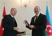 گزارش  رویکرد مشابه ترکیه در مورد قرهباغ و قبرس