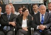 رژیم اسرائیل جاسوسی نتانیاهو از رقیب انتخاباتی خود