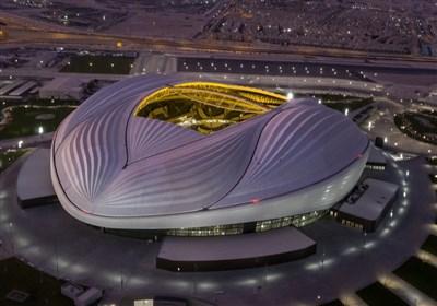 گزارش روزنامه اسپانیایی از روند آمادهسازى ورزشگاههاى جام جهانى/ کرونا حریف قطر ۲۰۲۲ نمىشود