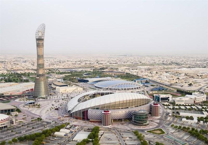 قطر ادعای آمریکاییها در خصوص میزبانی جام جهانی را رد کرد