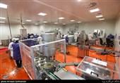 چرخه تولید مواد ضد عفونی کننده در آذربایجانغربی آغاز شد