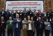 گزارش| کنگره کردهای سوری و تقابل ترکیه - پ.ک.ک