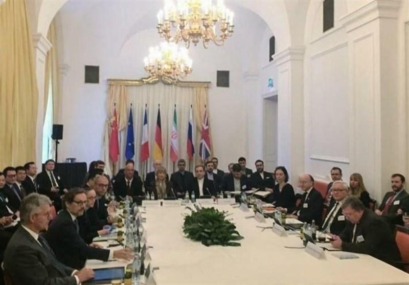 پانزدهمین نشست کمیسیون مشترک برجام در وین برگزار شد