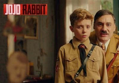 نگاهی به «جوجو خرگوشه» | اعاده حیثیت از صهیونیست