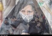 معاون استاندار قزوین: مردم این هفته در خانه بمانند