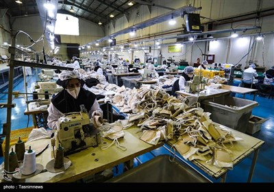 خطوط تولیدی مواد ضد عفونی کننده و ماسک های فیلتر دار