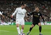 لیگ قهرمانان اروپا| منچسترسیتی با برتری در زمین رئال مادرید به صعود نزدیک شد/ لیون اولین شکست اروپایی یوونتوس را رقم زد