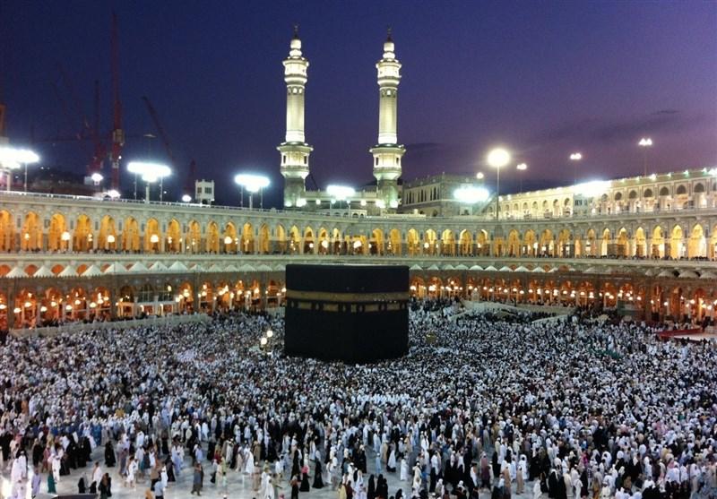 عربستان ورود عمرهگزاران را به حالت تعلیق درآورد