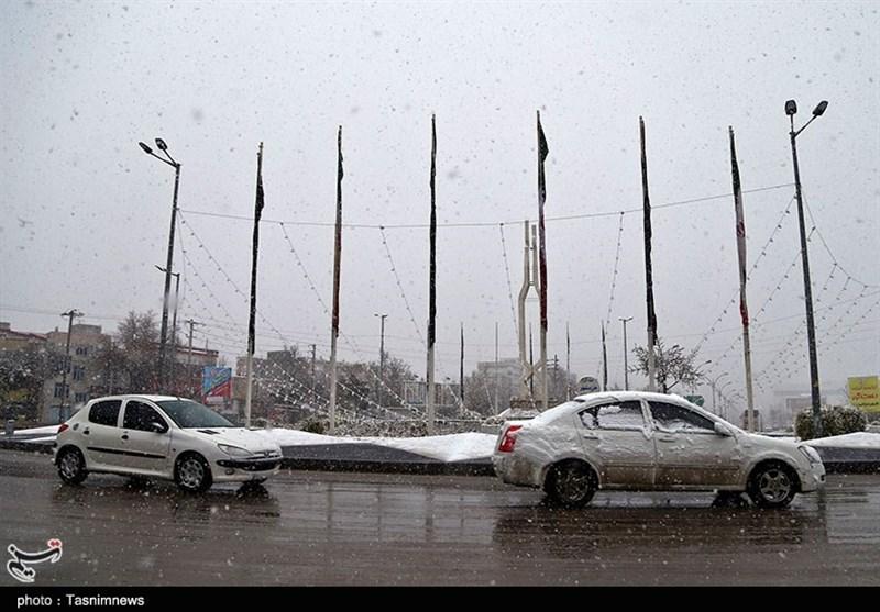 هواشناسی ایران 98/12/11  تداوم بارش برف و باران در 7 استان/ هوا 7 درجه سرد میشود