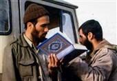 اینفوگرافیک| شهید خرازی پرچمدار جهاد و شهادت