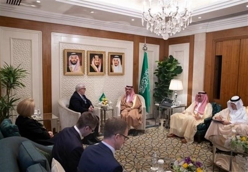 توافق آمریکایی- سعودی برای حمایت از تروریستها در سوریه